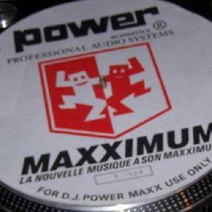 [DIM 31 DEC 1989] MaXXimum - MiXX of the décade - Part 12 By Doudou NeufSept-Trois
