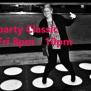 Vicky Bloor - Party Classic ( Fri 25th March 2016)