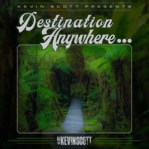 Destination Anywhere (2020)