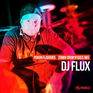 DJ Flux- Pohon Flavours Guest Mix - April 2017