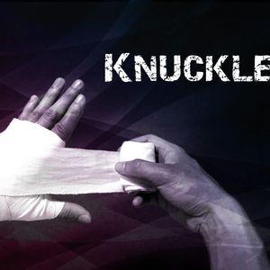Knuckle Up // Part 5: Salvation