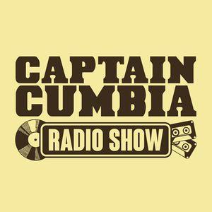 Captain Cumbia Radio Show #36