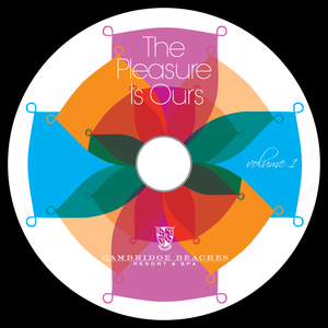 The Pleasure is Ours Vol 1 (Cambridge Beaches)