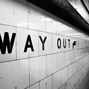 Jody Wisternoff - May 2014 Way Out There
