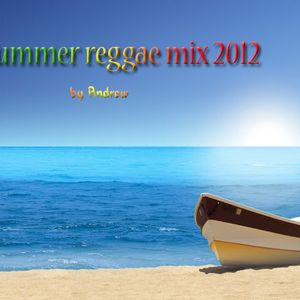 ReggaeSummerMix 2012