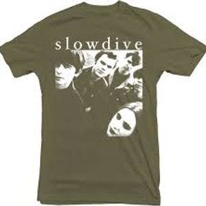 Slowdive [live @ Slim's / San Francisco / April 13, 1994] - Side B
