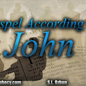The Gospel of John Chapters 4 - Jesus at the Samaritan well.