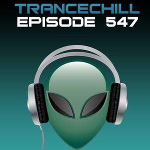 TranceChill 547 (25.08.2014)