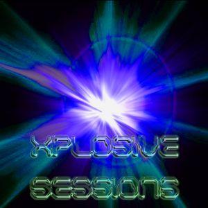 Xplosive Session 004