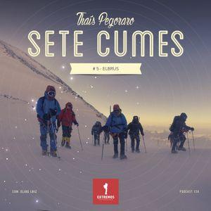 134 - Sete Cumes #5 - Elbrus
