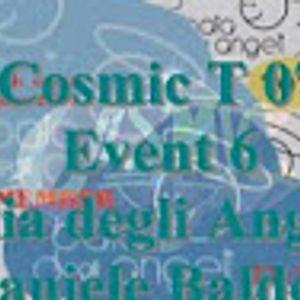 Daniele Baldelli T07 Baia degli Angeli 6° evento