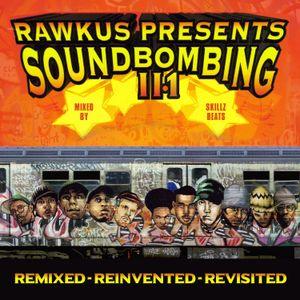 Skillz Beats present SoundBombing 2.1 [Revisited] - CD2