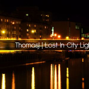 ThomasJ - Lost In City Lights