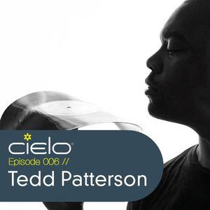 Episode 006 - Tedd Patterson
