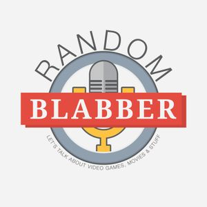 Ep.11 of Random Blabber - Games To Play For Christmas