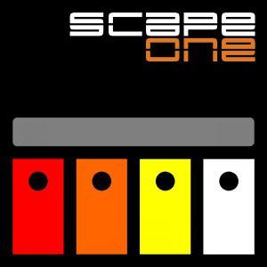 Dark Science Electro presents: Scape One