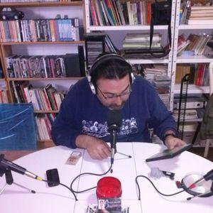 Entrevista Juan F. Navarro (Serrat)