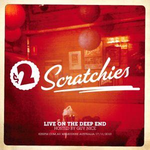 $2 Scratchies-The Deep End pt.1-DJ Mexi