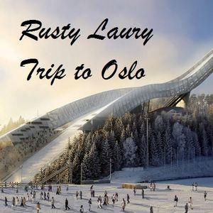 Rusty Laury - Trip to Oslo (deep techno)