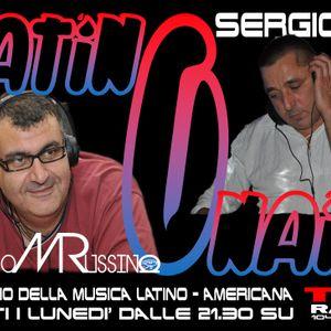 LATINONAIR - Il mondo latino su TRS RADIO - Puntata del 21.03.2016