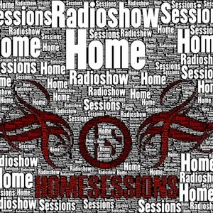 [ Jur ] presents Home Sessions    Episode #187    with special guest Lex Green