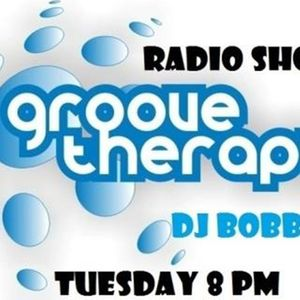 DJ Bobby D - Groove Therapy 94 @ Traffic Radio (26.11.2013)