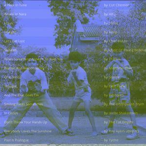 Funshoeman Mixtapes Vol. 2