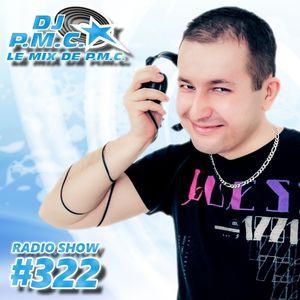 LE MIX DE PMC #322