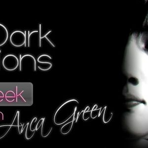 Anca Green - AfterDark Session (Editia 5)