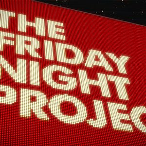 HAL 9000 - Friday Night Project - September 2012