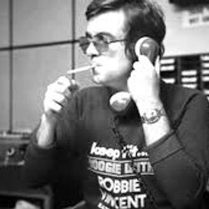 Robbie Vincent - Radio 1, 1st January 1984