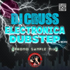 Dj Cruss (Promo Sample Mixx)