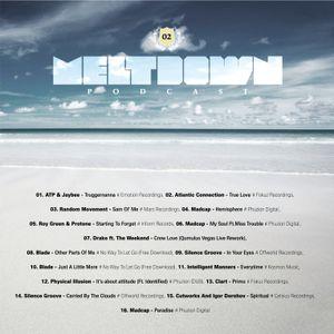 Meltdown Podcast#002