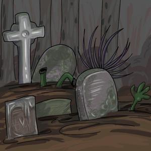 GraveyardShift@ForgeRadio25/04/2012
