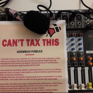 Can't tax this! - Link Siena