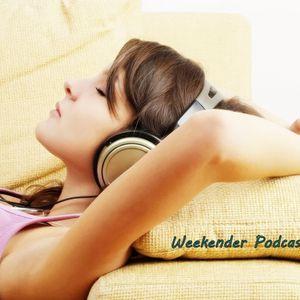 Dj cretivco-Weekender podcast 01