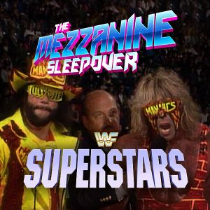 Episode 152: WWF Superstars - October 1992