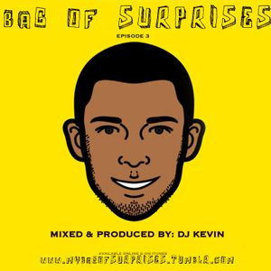 Episode #5 - Bag of Surprises