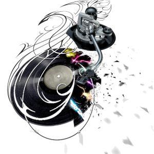 September 2012 Club Mix!