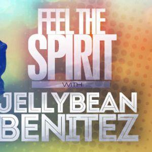 Feel The Spirit with Jellybean Benitez, 3 May 2013