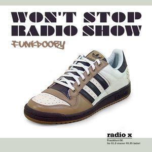 RADIO X - LIVEMIX