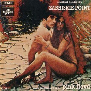 ZABRISKIE POINT.........SOUNDTRACK (PINK FLOYD)