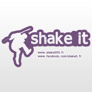 Shake It - 14/05/2011 - Radio Libre
