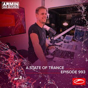 A State of Trance Episode 993 - Armin van Buuren by Armin van Buuren | Mixcloud