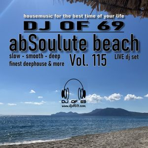 AbSoulute Beach 115 - slow smooth deep