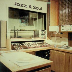 Jazz and Soul Mixtape