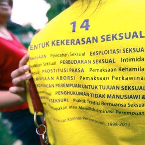 Yuniyanti Chuzaifah - Violence Against Women in Indonesia
