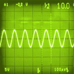Amplitude on S.I.R. - October 2010