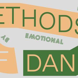 Methods Of Dance (31/01/16)