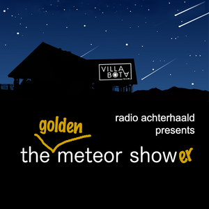 The Golden Meteor Show(er) - Stellar tracks throughout the ages